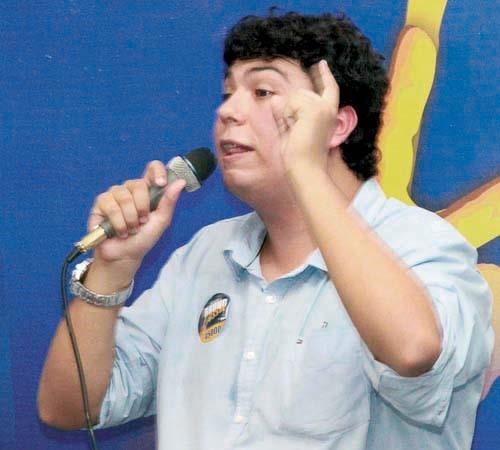 Vereador Bruno Lessa diz o que fez