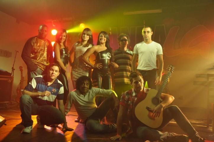 AABB Niterói – Aniversário com várias atrações