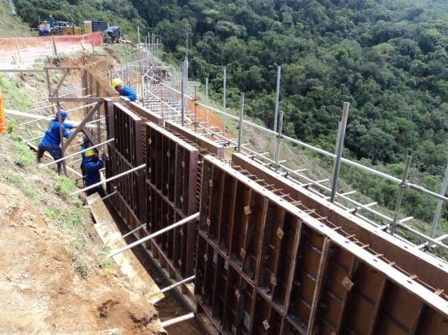DESTINOS – Cunha – Obras na Estrada Parque Paraty-Cunha