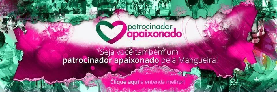 """Carnaval 2014 – """"Patrocinador Apaixonado"""""""