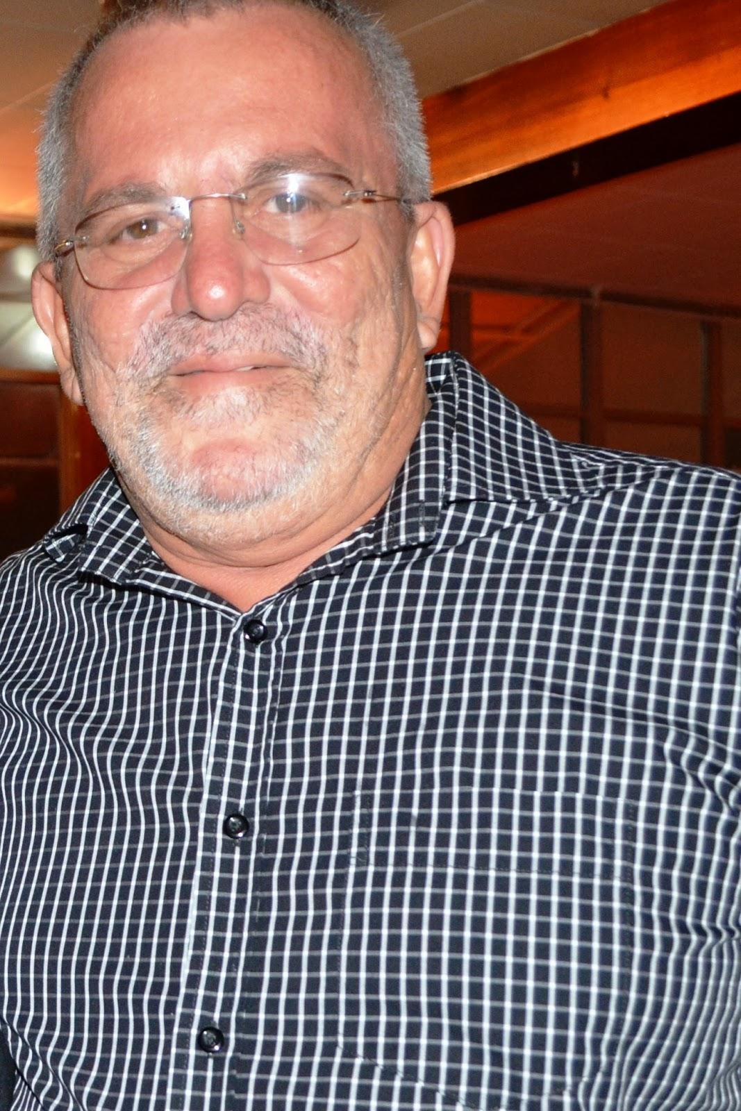 CLUBES – Entrevista Jorge Mira – Comodo do Jurujuba Iate Clube