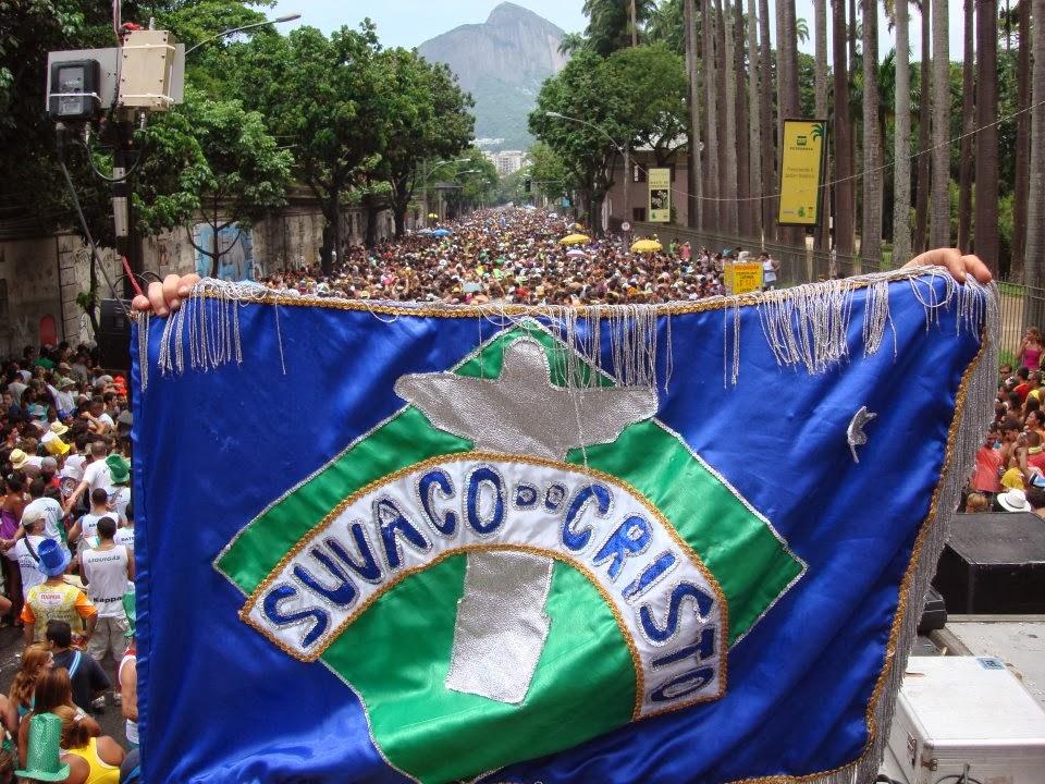 Festa de Momo vai dominar São Gonçalo