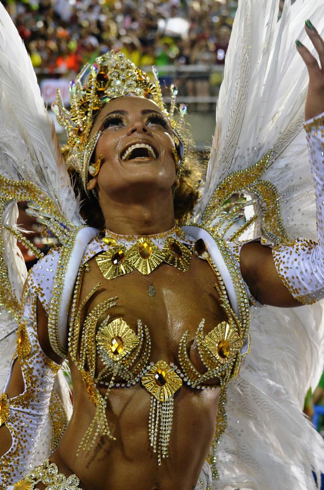 Coluna do Samba – Casa da Gente – Julho 2014