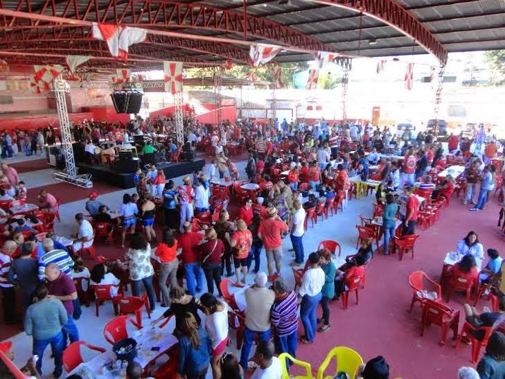 Casa da Gente – Coluna de Samba – agosto/ 2014