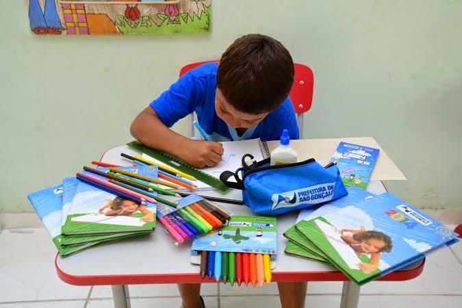 São Gonçalo: matrículas na rede municipal de ensino vão até dia 7 de novembro