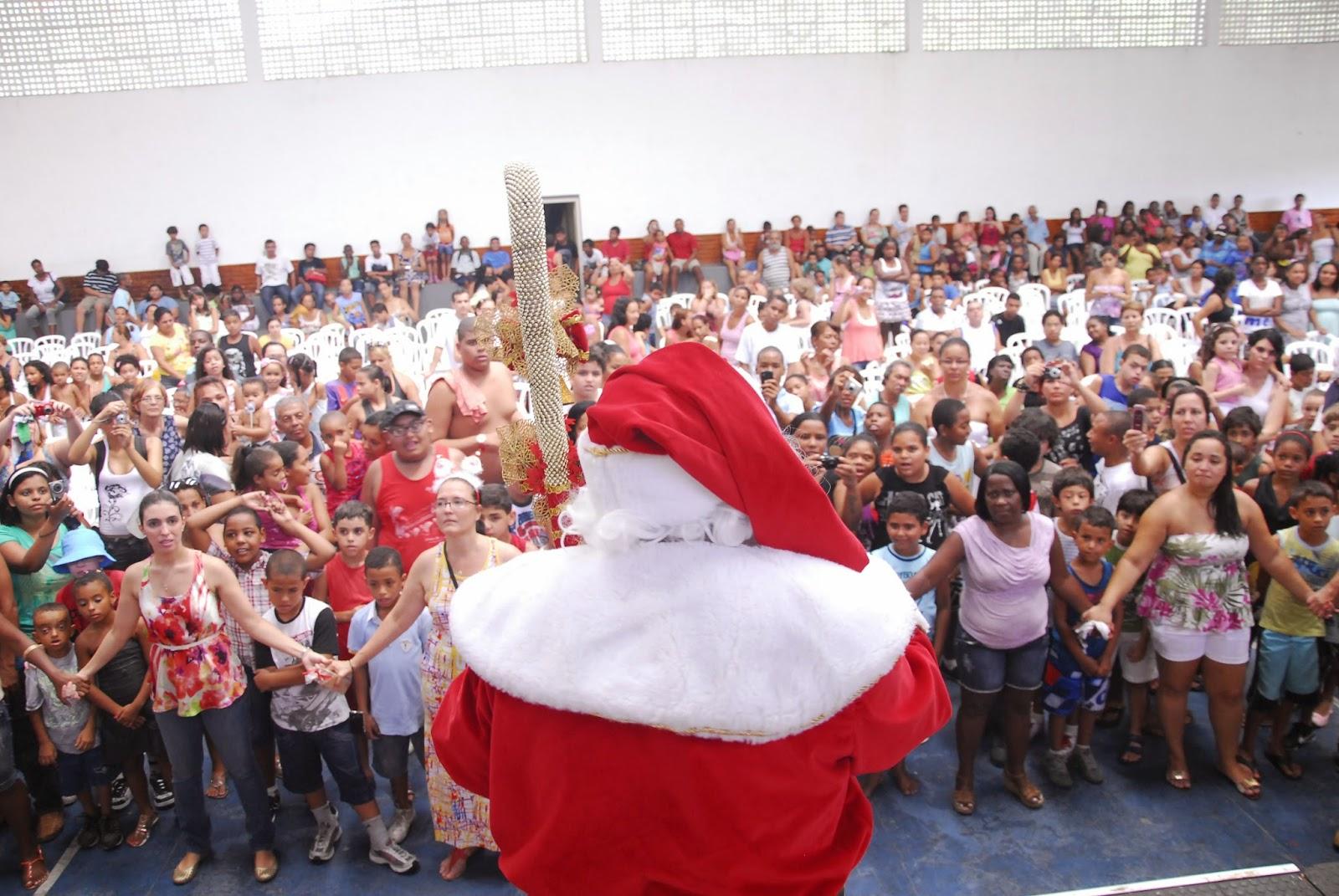 Pestalozzi faz campanha de Natal para arrecadar presentes