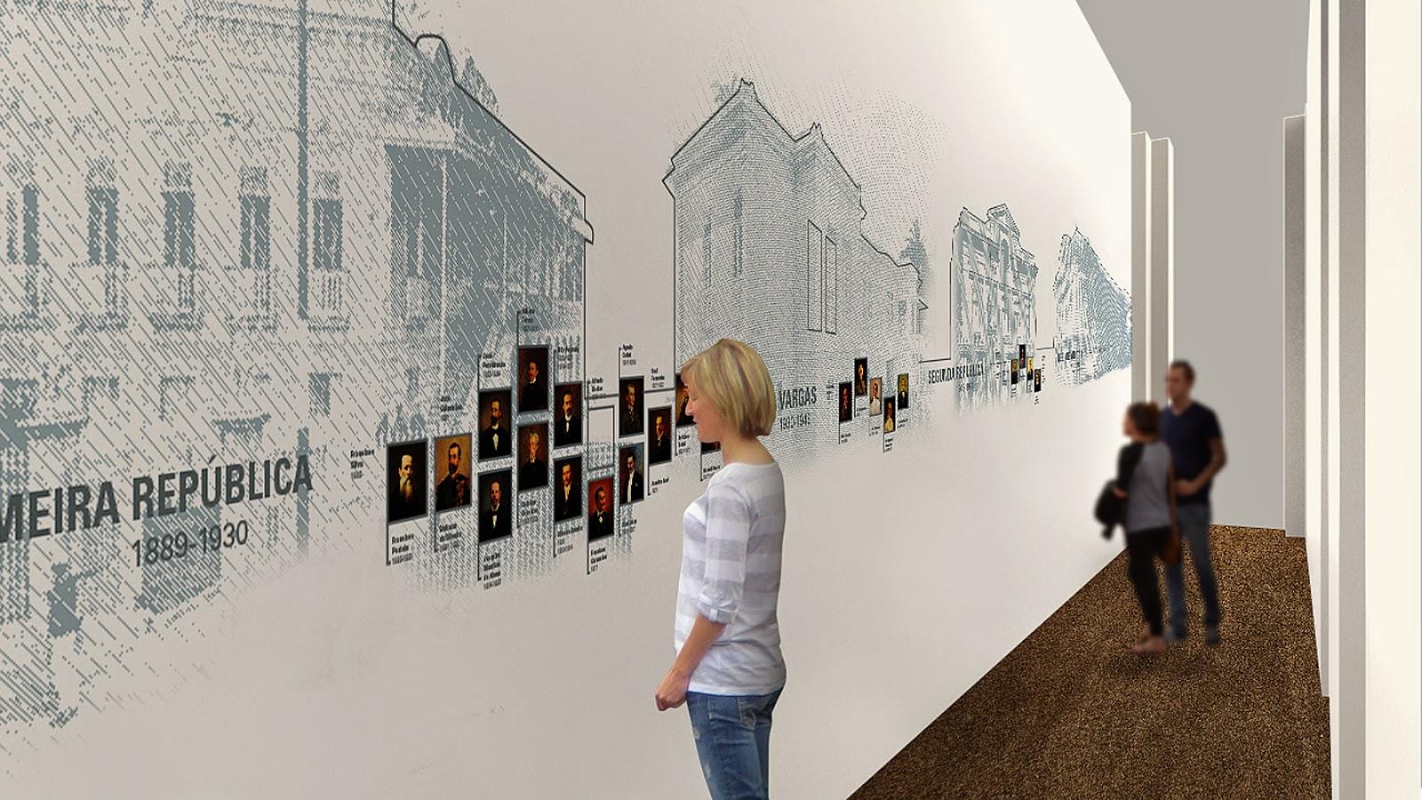 Exposição inédita marca nova fase do Museu do Ingá