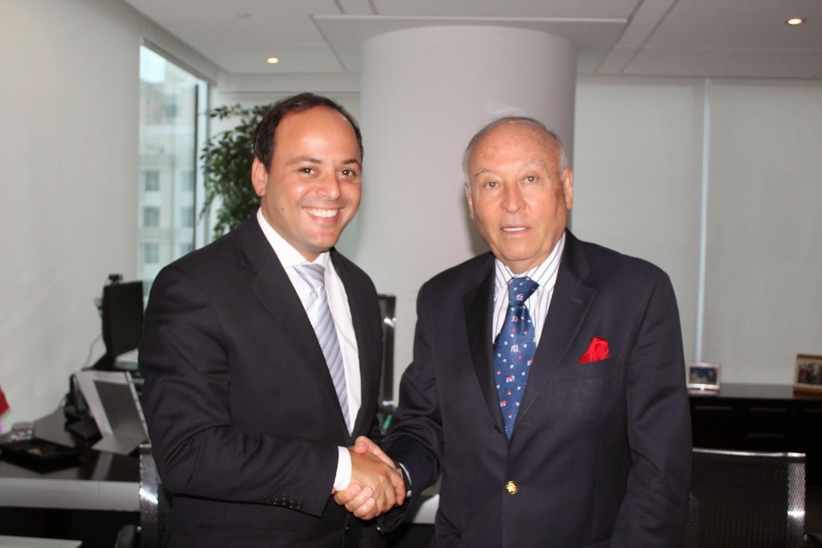 Banco Latino Americano de Desenvolvimento aprova financiamento para Niterói