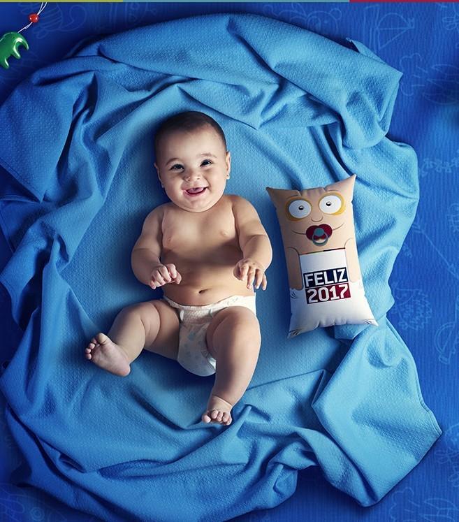 Bebês que nascerem na virada do ano vão ganhar plano de previdência