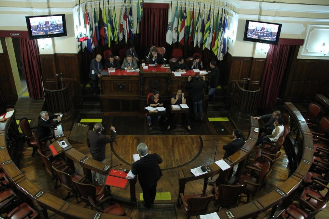 IPTU: Câmara de Niterói proíbe cobrança de juros para o pagamento do imposto parcelado