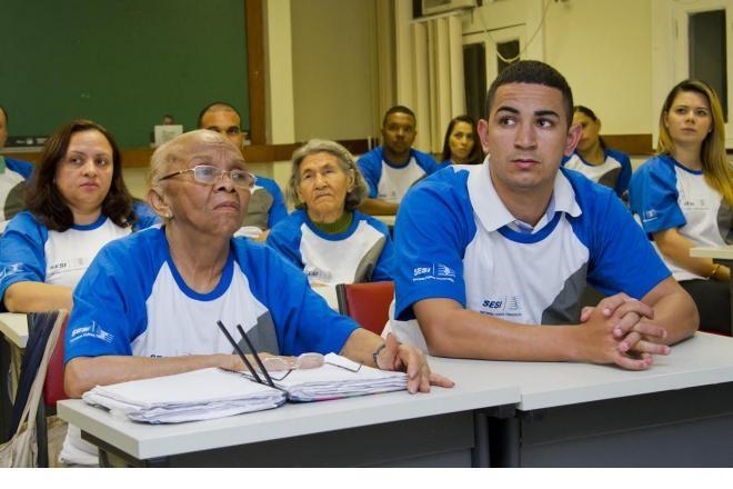 Matrícula nas turmas de Educação de Jovens e Adultos em SG é prorrogada
