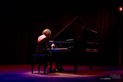 Solar do Jambeiro tem concerto gratuito de piano neste domingo