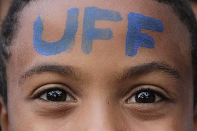 Em defesa da UFF