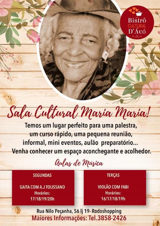 Coluna Sintonia Cultural – Agosto/2019