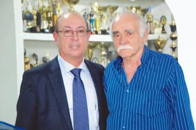Novo presidente do Canto do Rio FC irá tomar posse