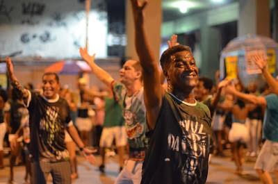 Cubango homenageia Luiz Gama e sua luta pela Liberdade