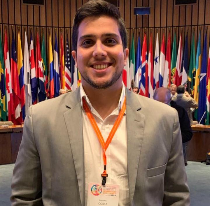 Assembleia Geral da ONU terá um representante niteroiense