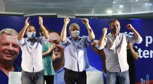 PDT lança candidatura de Axel Grael a Prefeito de Niterói