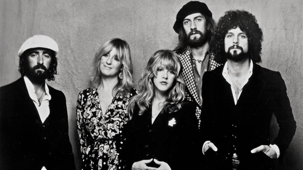 Fleetwood Mac 2 @Música boa é música boa!