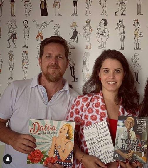 financiamento livros Artistas niteroienses lançam obras literárias com apoio de financiamento coletivo