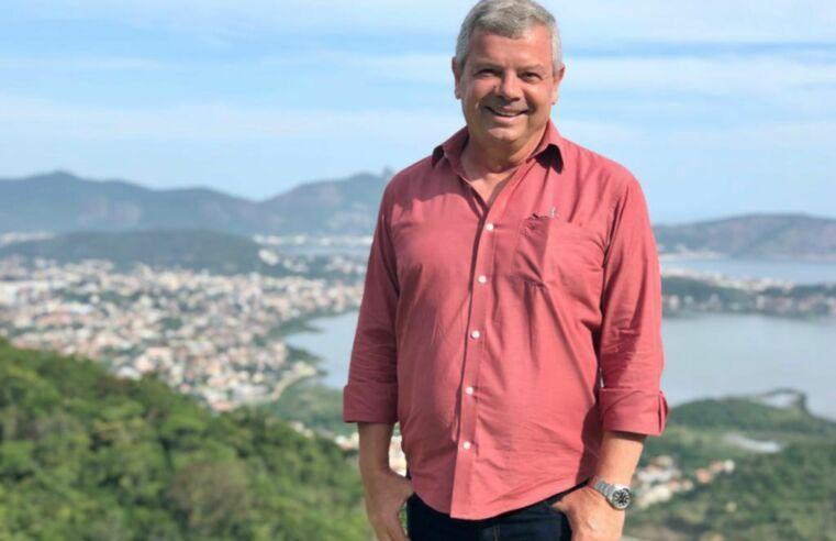 Axel Grael é eleito Prefeito de Niterói no primeiro turno