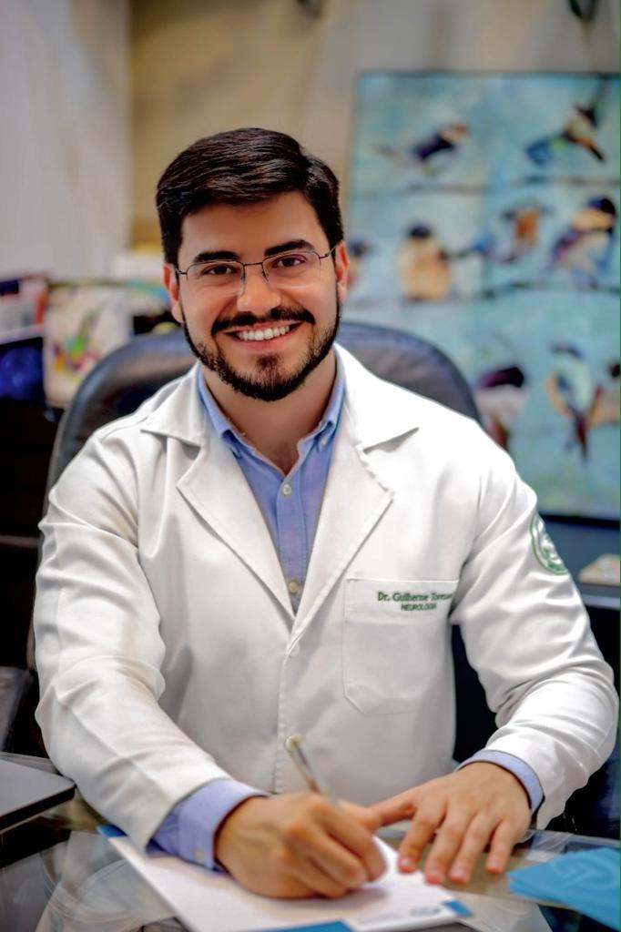 Doutor Guilherme Torezani divulgacao 1 Doença que matou Tom Veiga é a segunda maior causa de óbitos no mundo, diz especialista