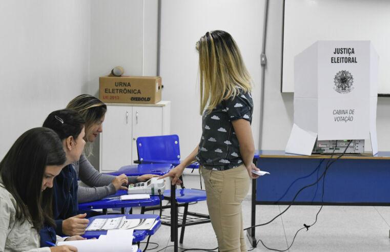 Documento oficial com foto será aceito no dia da eleição
