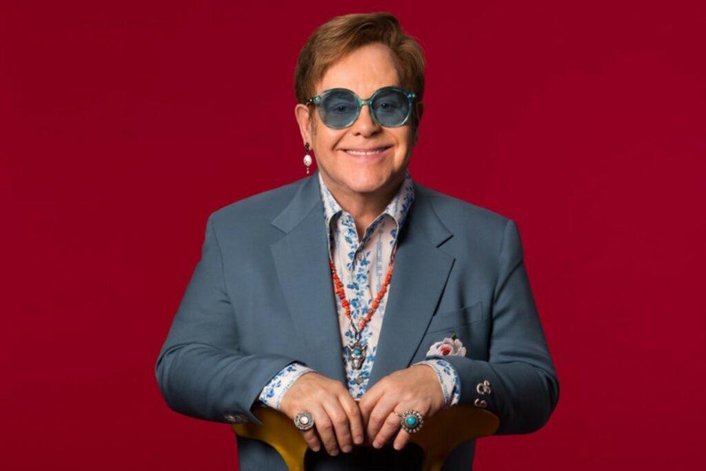 Elton 3 Elton John