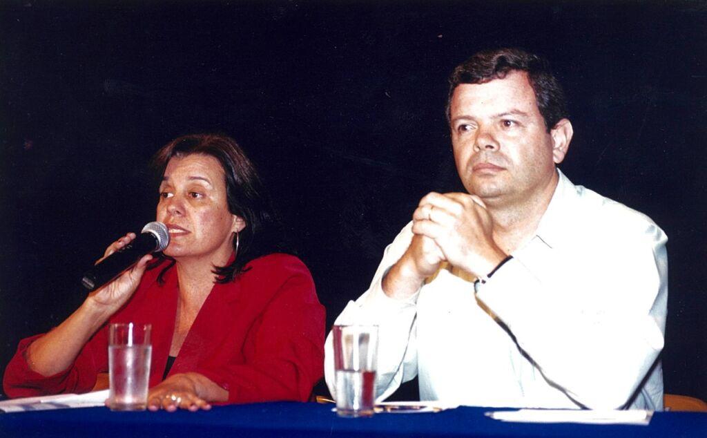 Em evento como presidente da Feema Axel Grael é eleito Prefeito de Niterói no primeiro turno