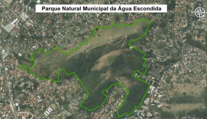 Niterói tem novo parque natural municipal