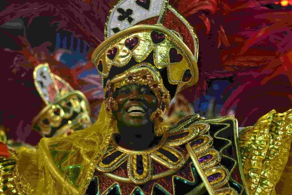 Salgueiro 2020 Fotos Luana Dias 34 Confira a ordem dos desfiles do Grupo Especial do Rio para o Carnaval 2021