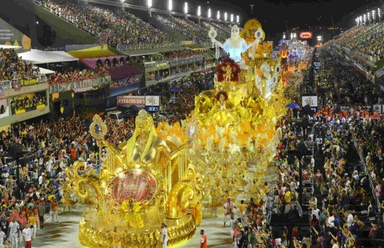 Confira a ordem dos desfiles do Grupo Especial do Rio para o Carnaval 2021