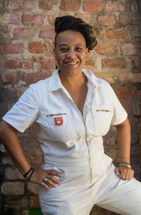 Ethel Oliveira