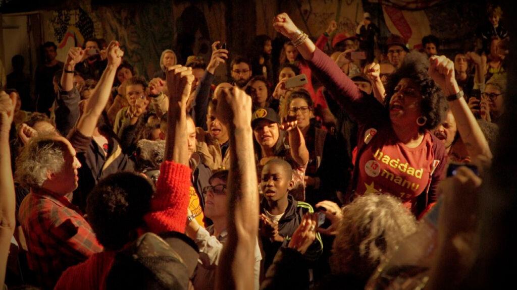 O premiado documentario Os ultimos dias estara disponivel na Mostra foto divulgacao Filmes dos países de língua portuguesa na programação do FESTin ON Niterói