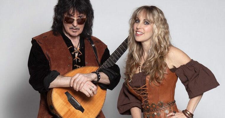 Blackmore's Night lança novo álbum