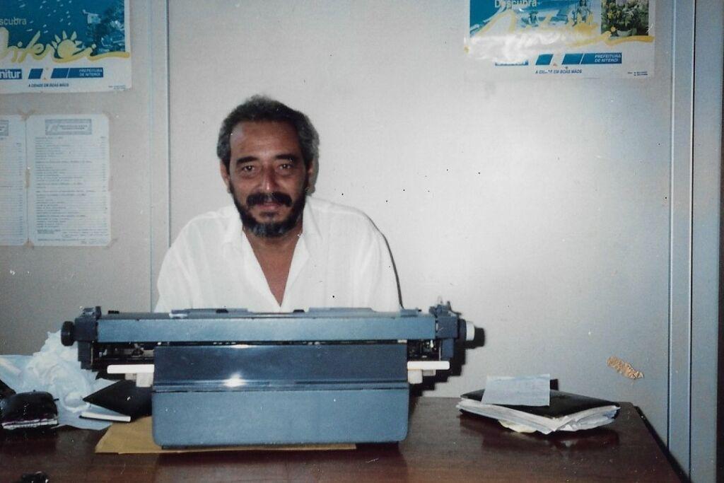 Jornalistas Mario Dias Mario Dias: uma vida dedicada à Comunicação e à Cultura