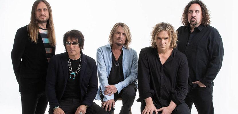 Nova banda Arc of Life conta com integrantes do Yes e lança álbum