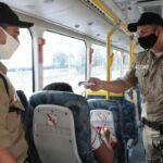 Barreiras sanitárias em Niterói terão distribuição de máscara