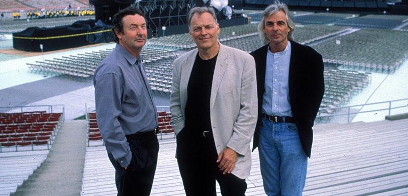 Pink Floyd 1990 1 Run Like Hell ao vivo
