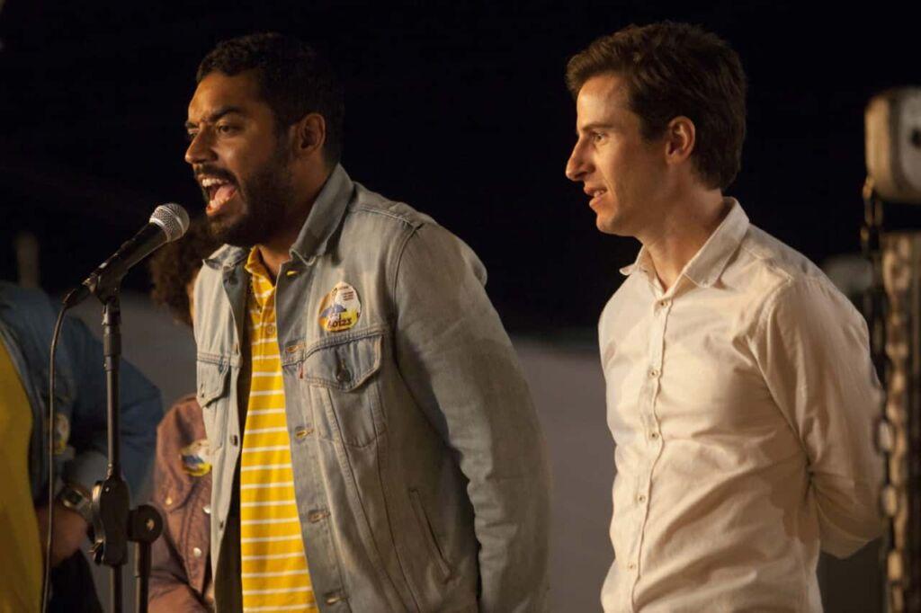Curral e destaque em festival de Nova Iorque foto divulgacao Filmes brasileiros são destaque em festival de cinema em Nova Iorque