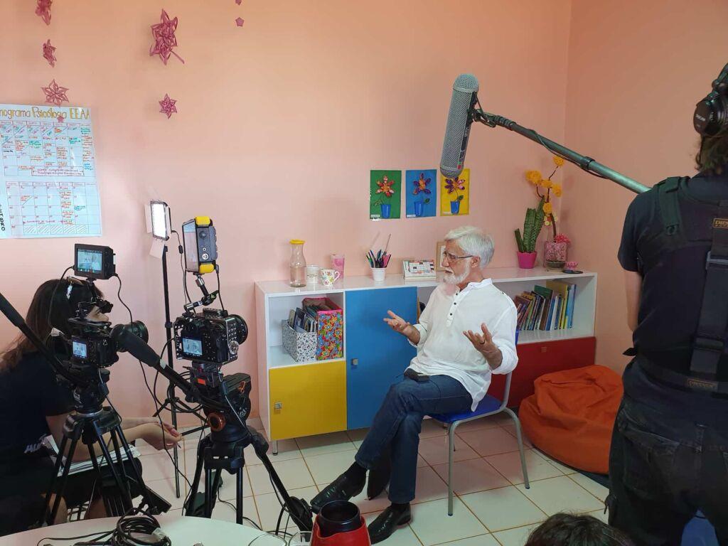 """Foto EP 04 por Amanda Castro 3 Descubra as """"Sementes da Educação"""" por todo o Brasil"""