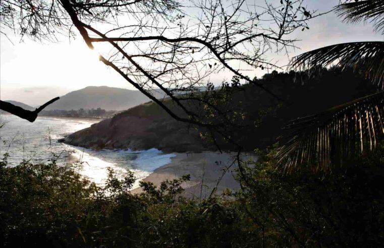 Praia do Sossego: recanto paradisíaco pode virar referência internacional de Sustentabilidade
