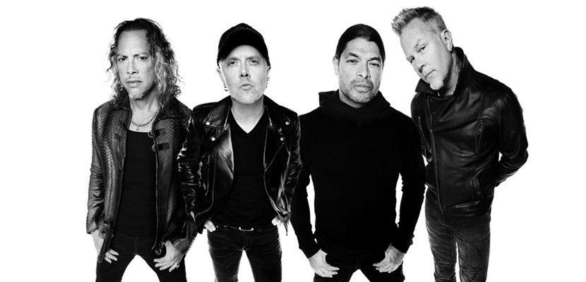 metallica hardwired 830x400 1 Banda Metallica doa R$ 8,5 milhões a faculdades americanas