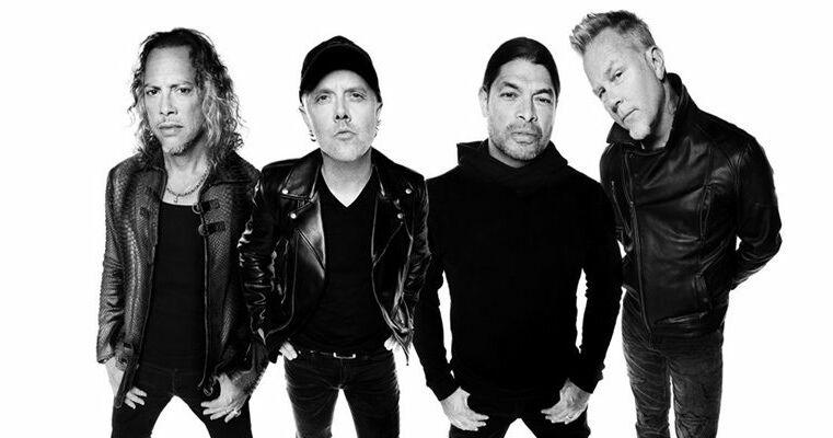 Banda Metallica doa R$ 8,5 milhões a faculdades americanas