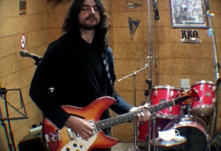 Projeto musical resgata produção independente